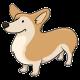 Hund Symbol